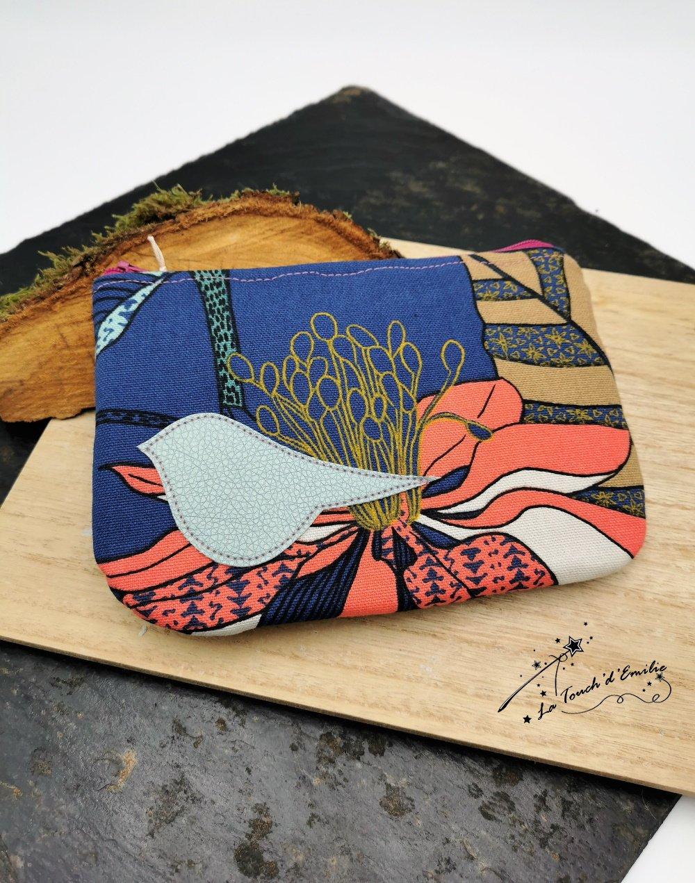 Pochette Plate Poppy--2226173605486