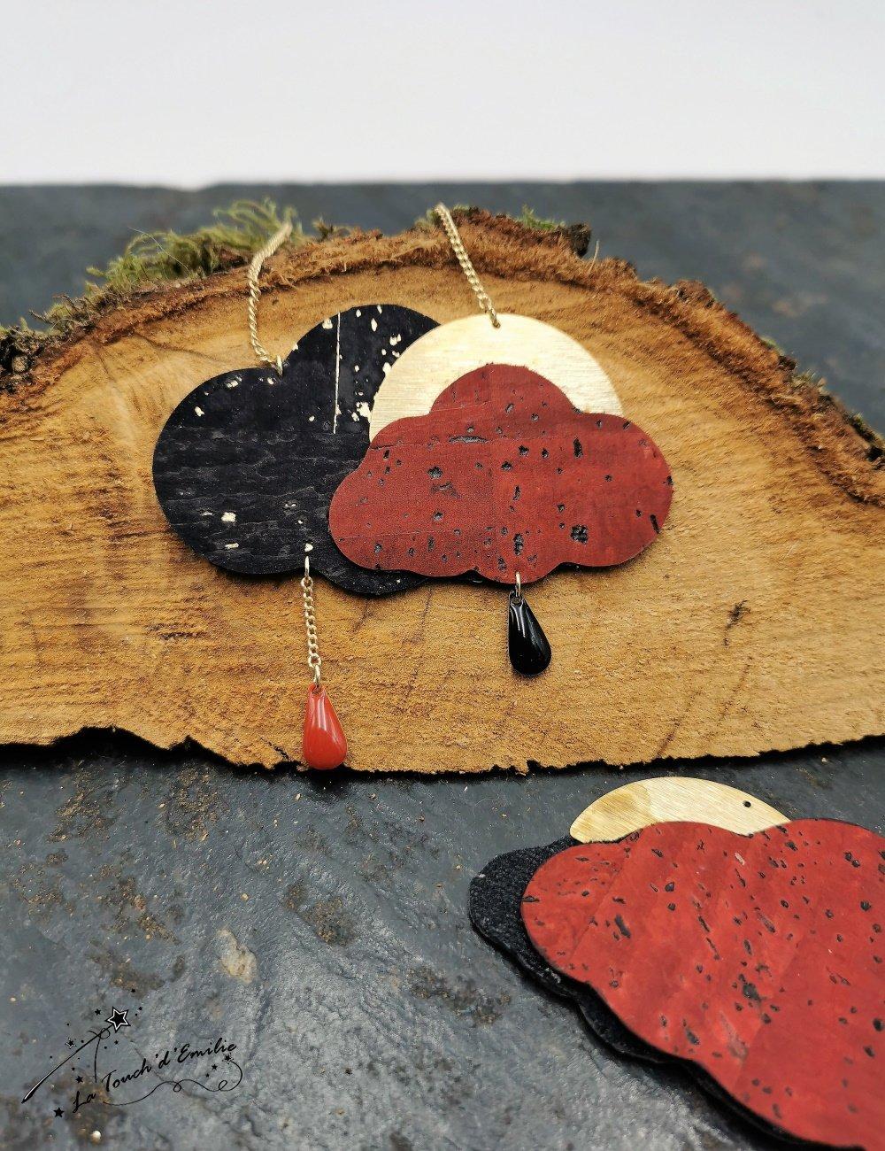 Sautoir Nuage Noir Jeanne--2226148890886