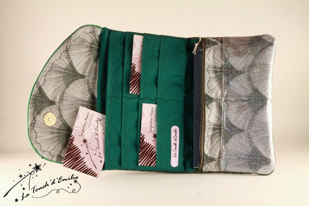 L'Intégrale Eventail Vert--9995165605911