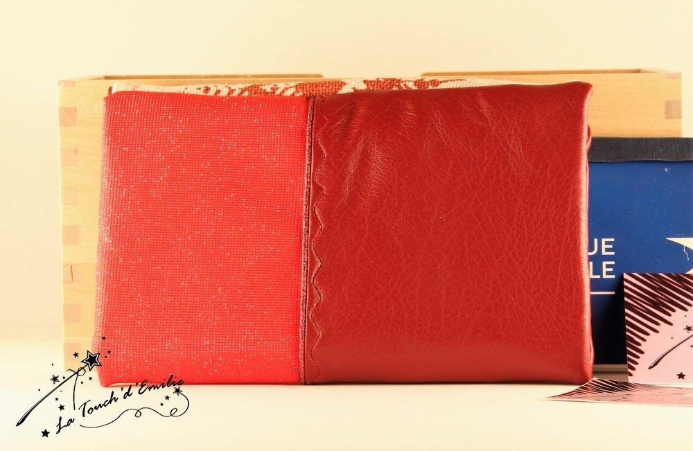 L'Intégrale Rouge Spirale--2225169107096