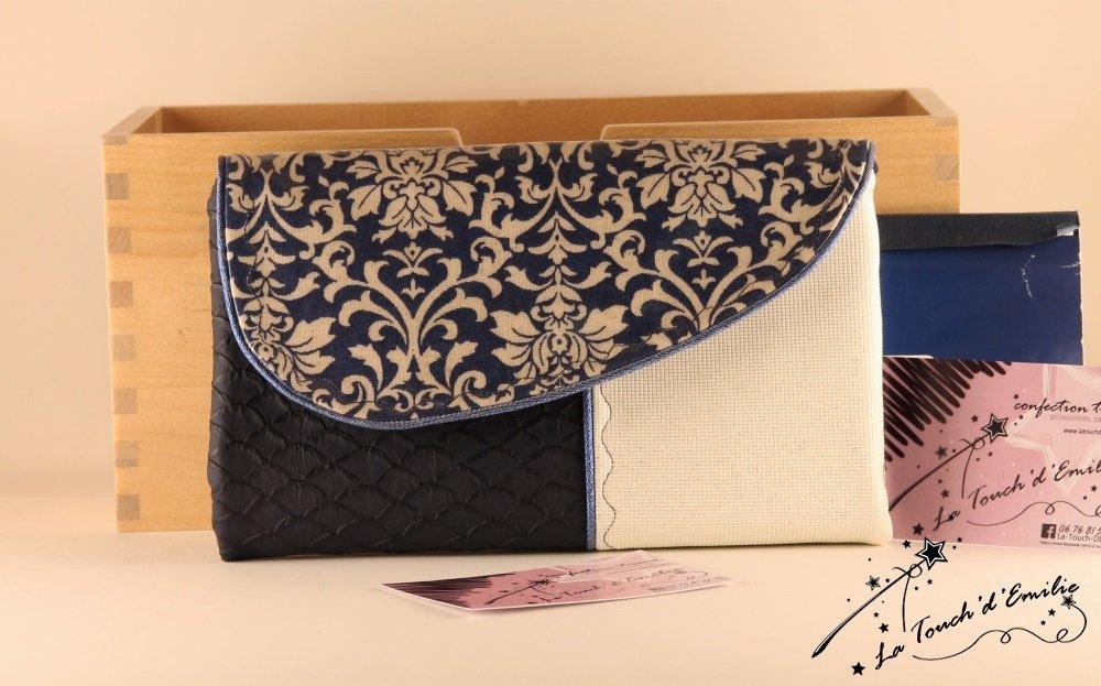 L'Intégrale Baroque Bleu.--2225174089820