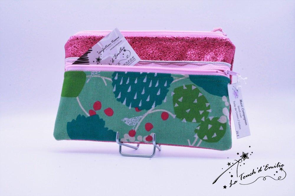 Maxi Compagnon Green Garden--2225626149478
