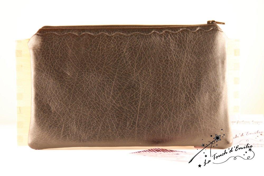 Maxi Compagnon Jacquard Noir.--2225165675544