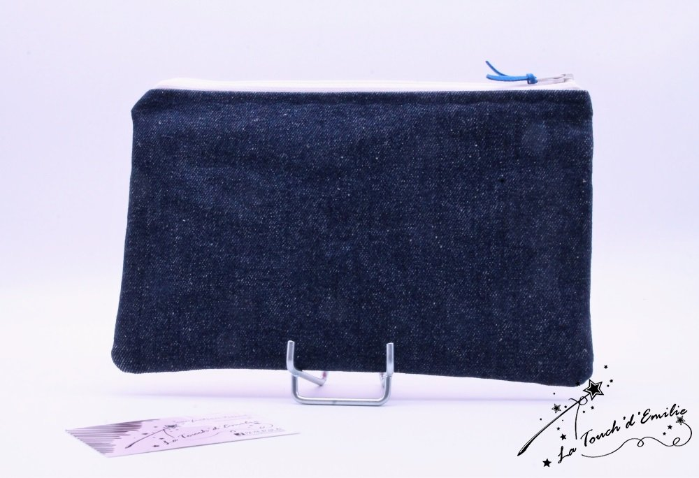 Maxi Compagnon Jean's Echino--2225626143193